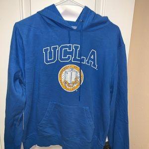 Jansport Sweaters - UCLA Jansport Hoodie